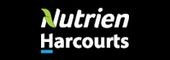 Logo for Nutrien Harcourts Leongatha