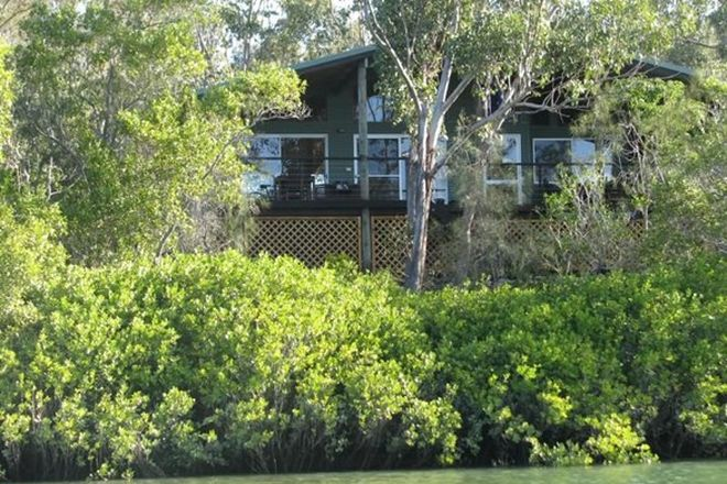 Picture of 16 Jacqueline Drive, PACIFIC HAVEN QLD 4659