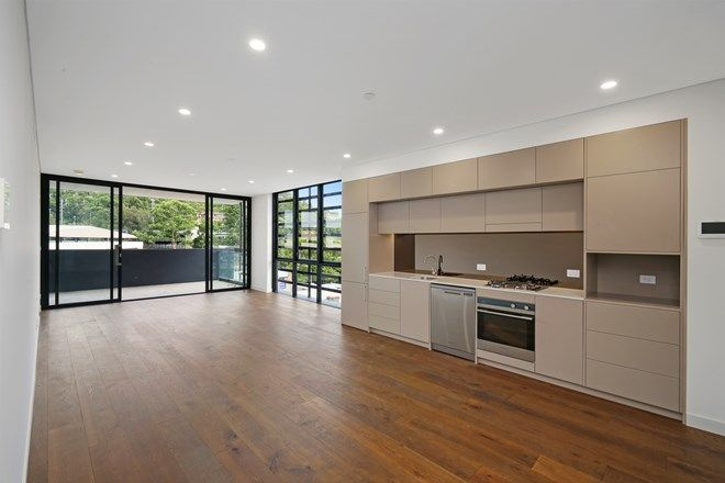 Picture of 602/159 Mann Street, GOSFORD NSW 2250