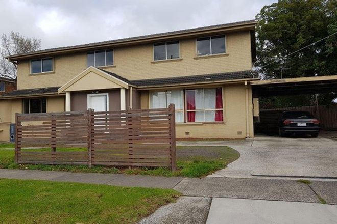 Picture of 155 Princes Highway, DANDENONG VIC 3175