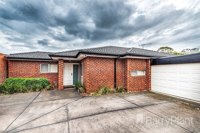 Picture of 3/48 Ardgower Road, NOBLE PARK VIC 3174