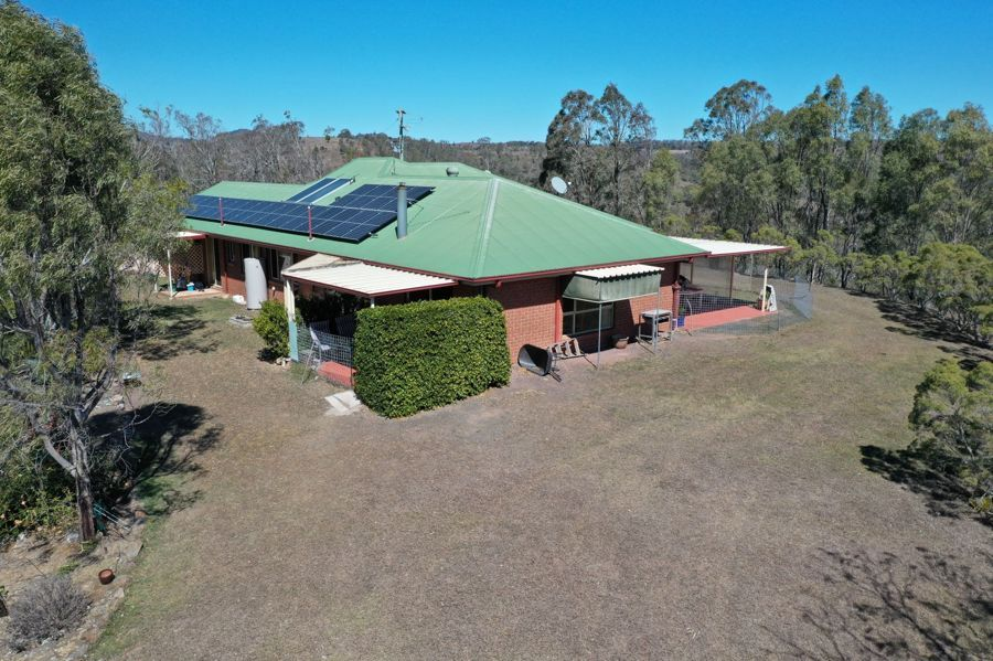 53 Fitch Rd, Crows Nest QLD 4355, Image 2
