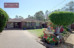 Picture of 64 Meehan Avenue, Hammondville NSW 2170