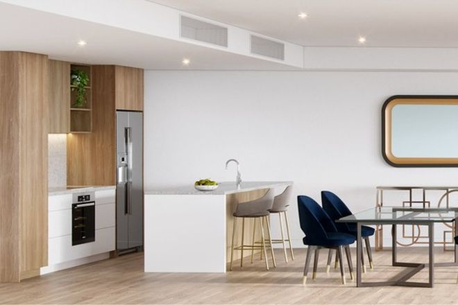 Picture of 203/22-24 Kearns Crescent, ARDROSS WA 6153