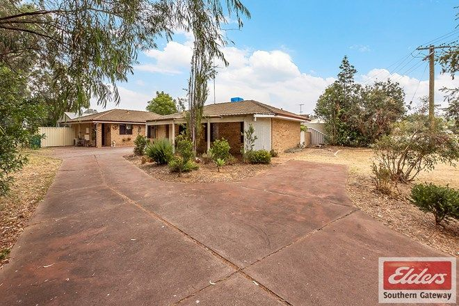 Picture of 22A Paraguay Avenue, GREENFIELDS WA 6210