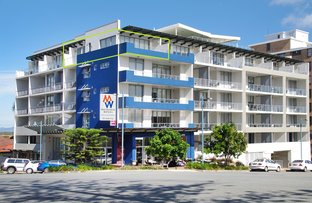 Picture of 504/11 Clarence Street, Port Macquarie NSW 2444