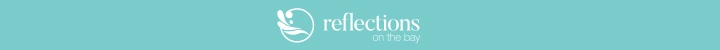Branding for Reflections on the Bay