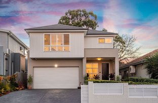Picture of 38 Gammell Street, Rydalmere NSW 2116