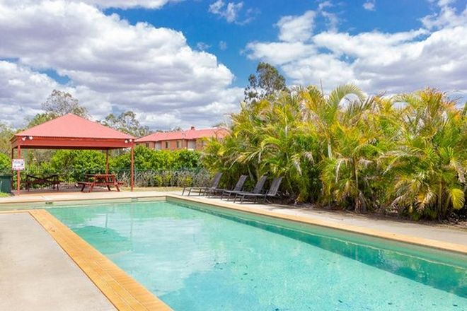 Picture of 8/16, 191 WARWICK ROAD, CHURCHILL QLD 4305
