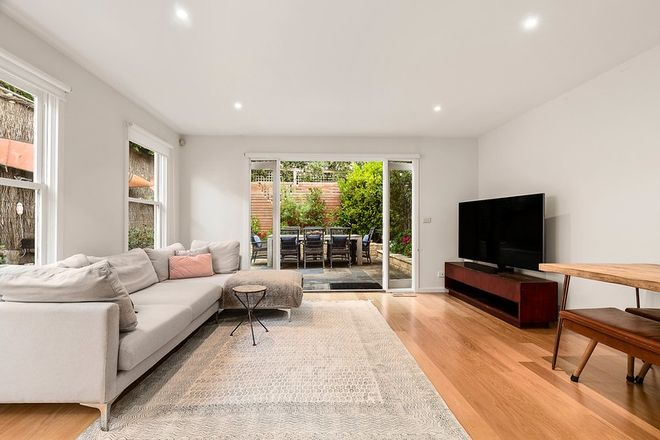 Picture of 5 Bell Street, HAWTHORN VIC 3122
