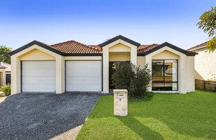 Picture of 7 Bensley Pl, Riverhills QLD 4074