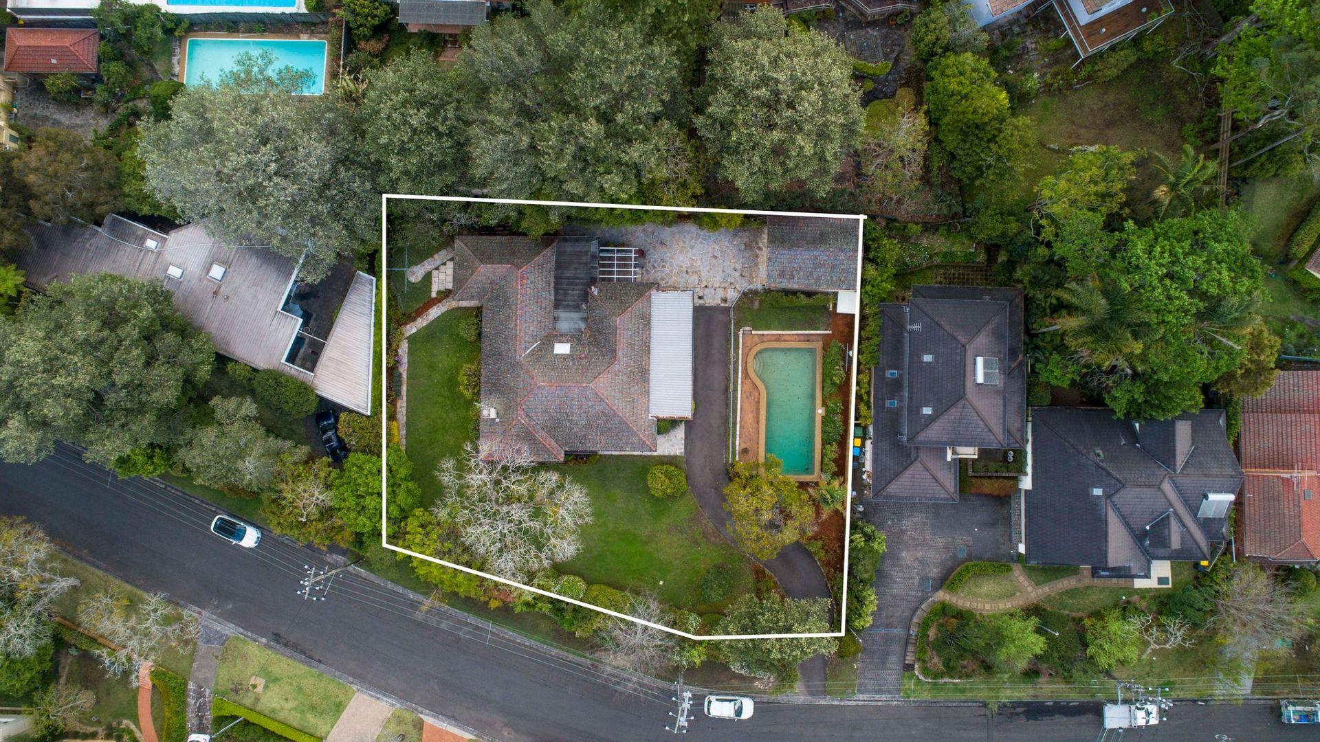 12 Arthur Street, Killara NSW 2071, Image 1