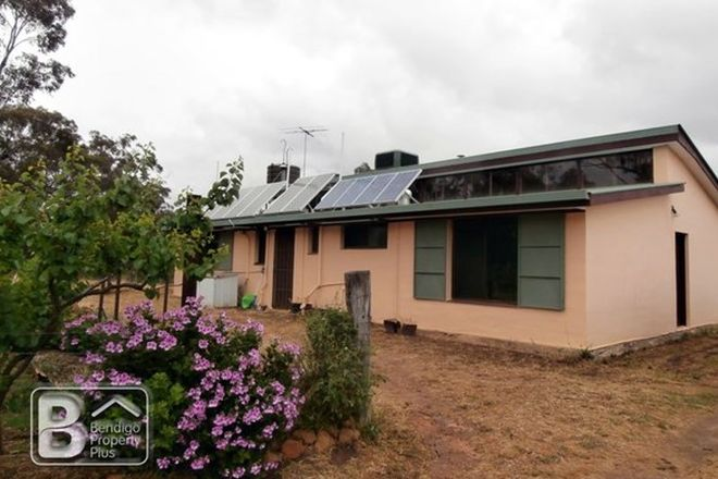 Picture of 4114 Sunraysia Highway, STUART MILL VIC 3477