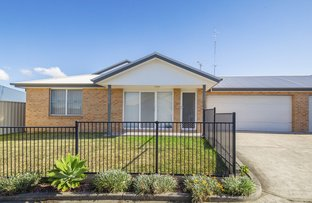 Picture of 17/14-18 Croudace Road, Elermore Vale NSW 2287