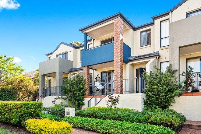 Picture of 4/11 Niven Place, BELROSE NSW 2085