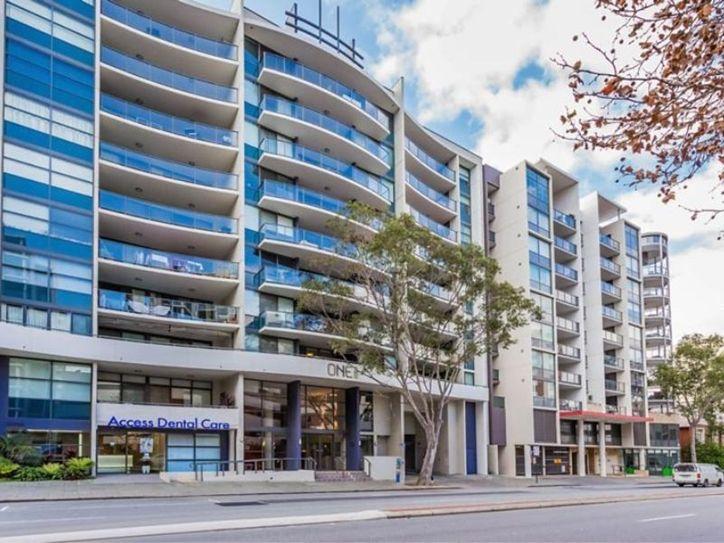 43/128 Adelaide Terrace, East Perth WA 6004, Image 0