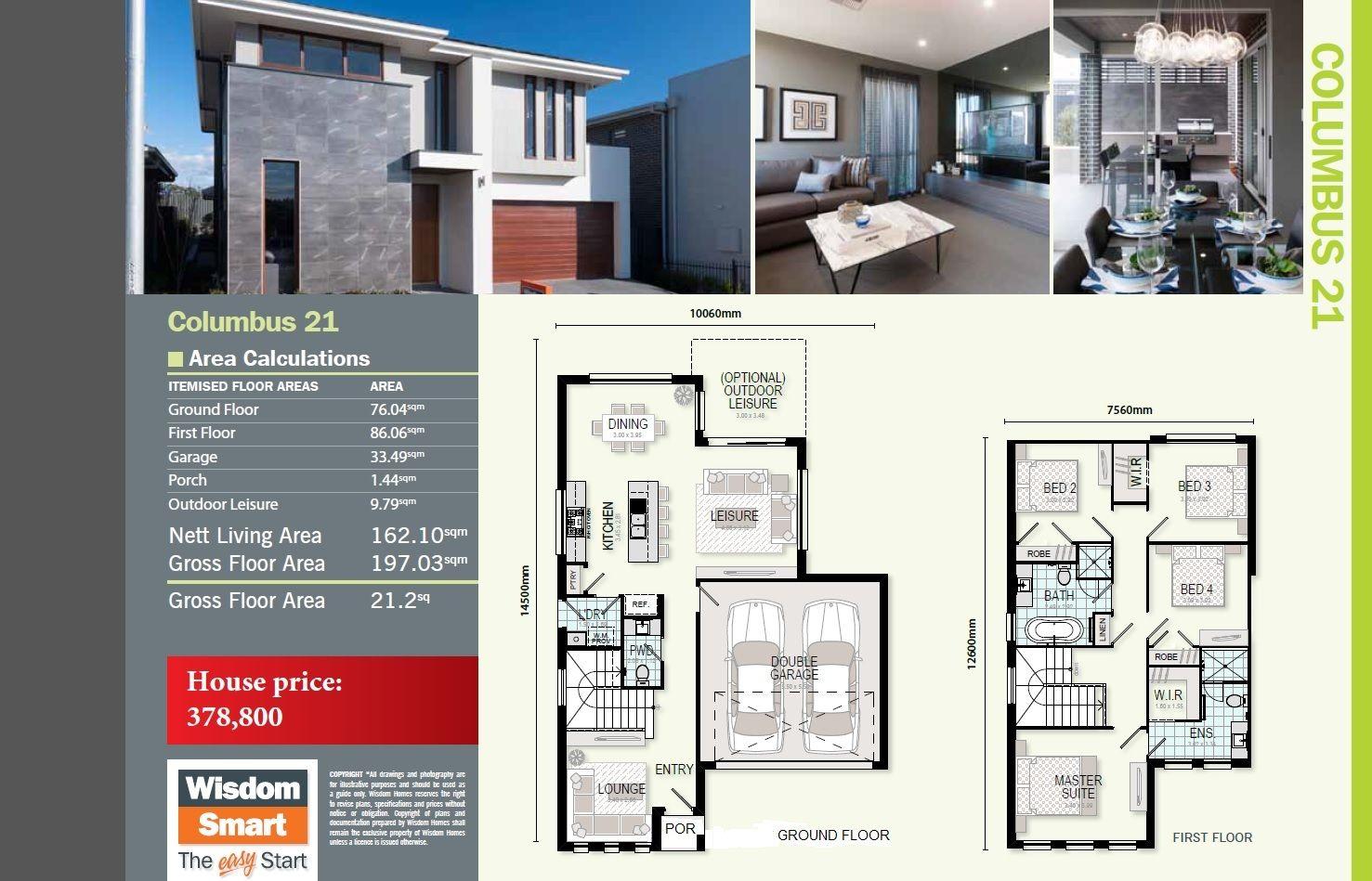 Lot 7 Thorogood Boulevarde, Kellyville NSW 2155, Image 0