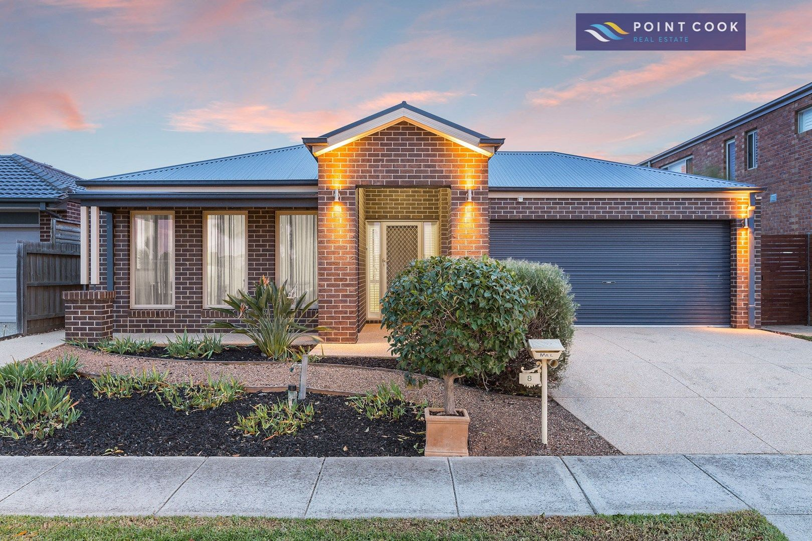 8 Canegrass Drive, Point Cook VIC 3030, Image 0