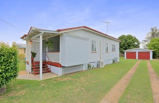 Picture of 39 May Street, Walkervale QLD 4670
