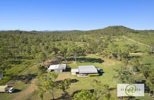 Picture of 131 Cobb and Co Road, Tungamull QLD 4702