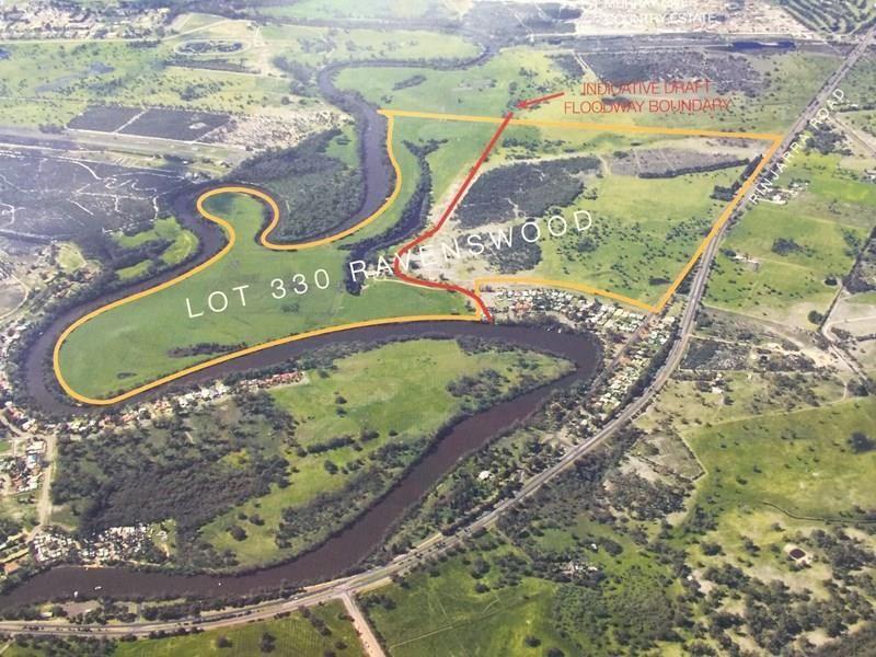 Lot 333, Adam, Ravenswood WA 6208, Image 2
