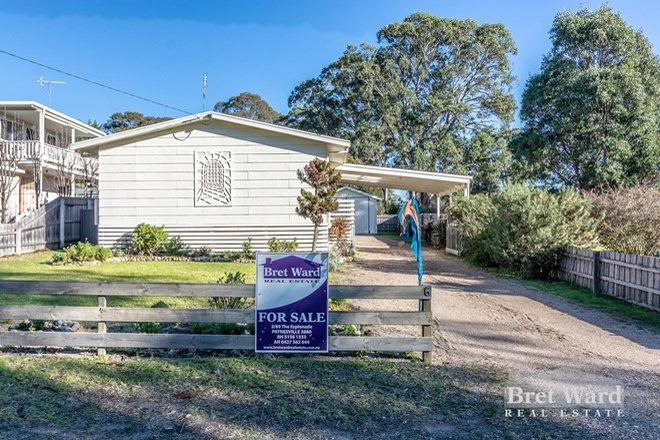 Picture of 6 Tait St, EAGLE POINT VIC 3878
