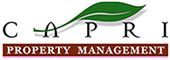 Logo for Capri Property Management Ashfield