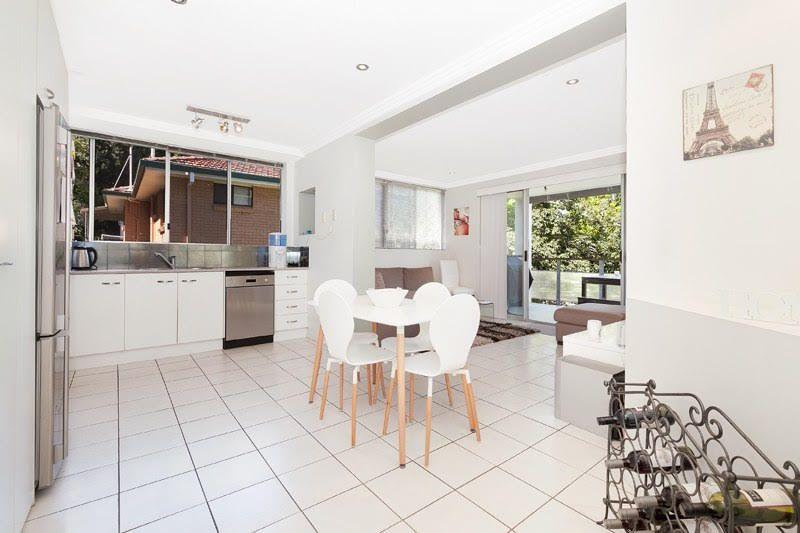 1/85 Lower Cairns Terrace, Paddington QLD 4064, Image 0
