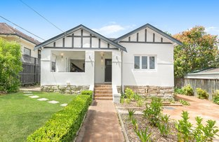 Picture of 1 Kalgoorlie Street, Willoughby NSW 2068