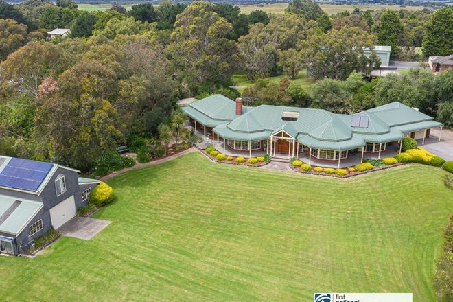 Picture of 7 Cape Paterson Road, WONTHAGGI VIC 3995