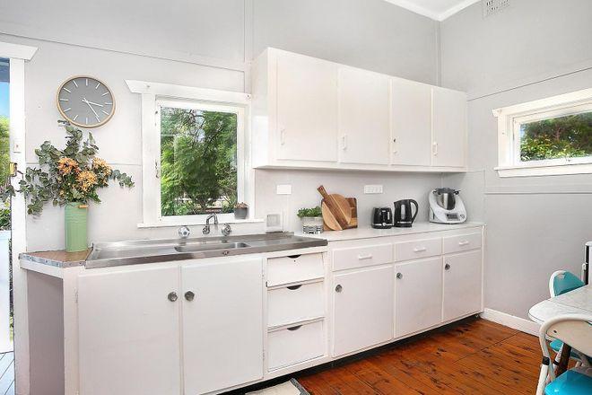 Picture of 81 Hampden Road, ARTARMON NSW 2064