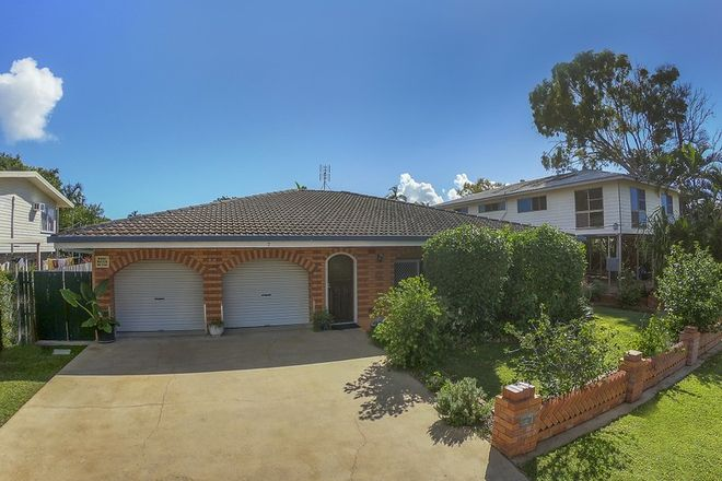 Picture of 7 Buckby Street, PALLARENDA QLD 4810