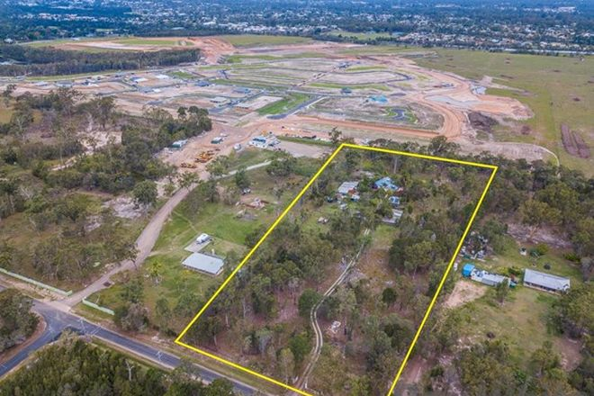 Picture of 300 Smiths Road, CABOOLTURE QLD 4510