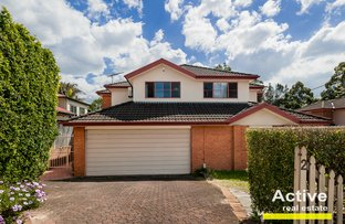 Picture of 2/36 Balaclava Rd, Eastwood NSW 2122