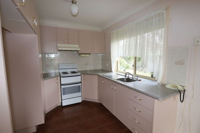 Picture of 10 Dillon Street, OBERON NSW 2787