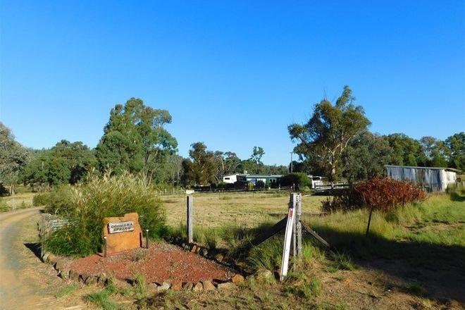 Picture of 69 Hawkins Road, COONABARABRAN NSW 2357