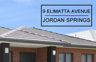 Picture of 9 Elimatta Avenue, Jordan Springs NSW 2747