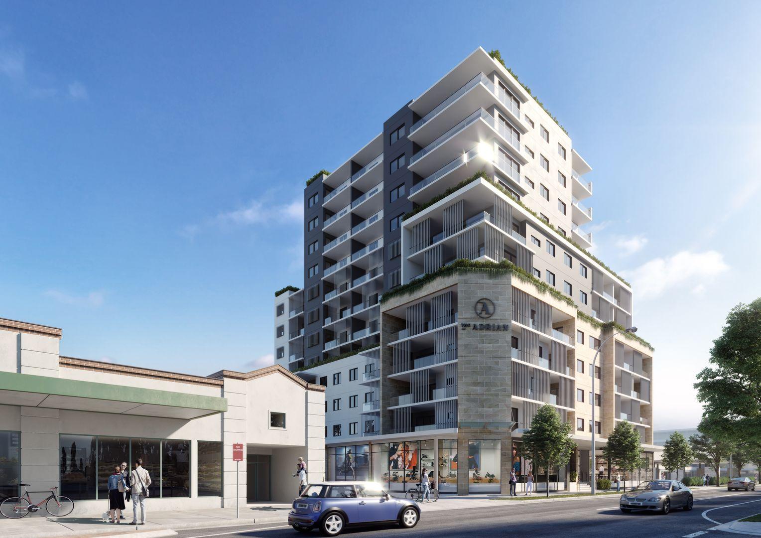 108-120 Station  Street, Wentworthville NSW 2145, Image 0