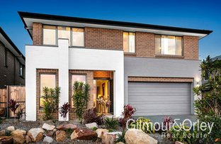 Picture of 18a Wattleridge Crescent, Kellyville NSW 2155