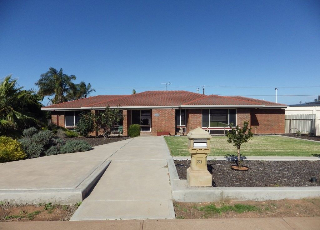 31 GOWRIE AVENUE, Whyalla Playford SA 5600, Image 0