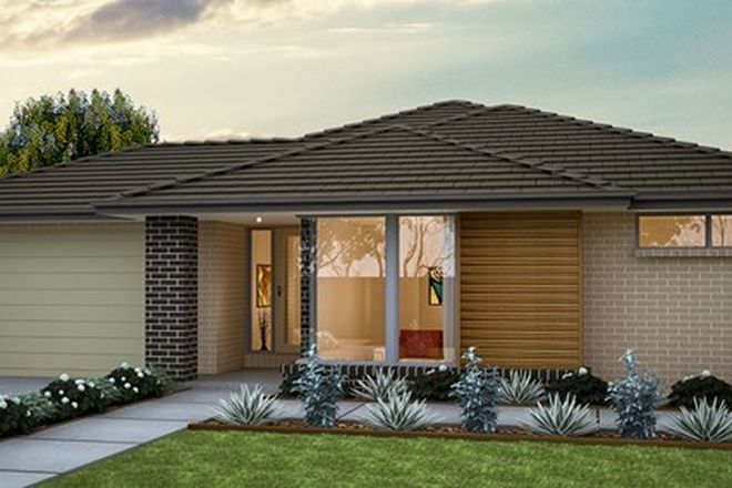 Picture of 335 Cupit Street, CRANBOURNE VIC 3977