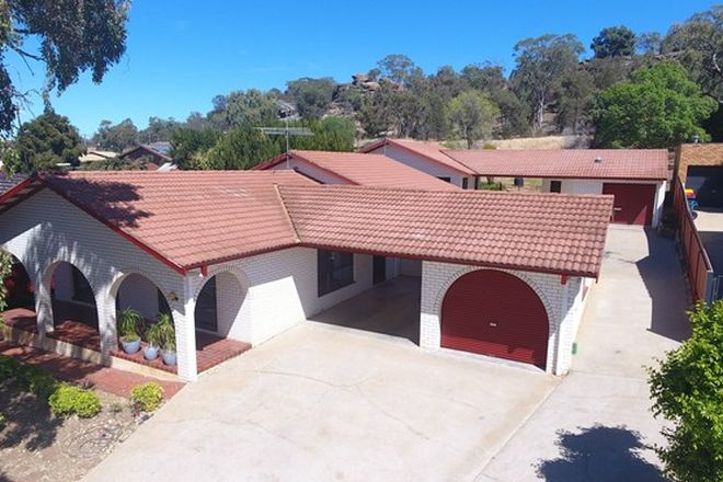 Picture of 28 Doolan Crescent, GRIFFITH NSW 2680