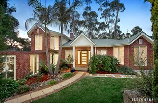 Picture of 17 Mount Pleasant Road, Eltham VIC 3095