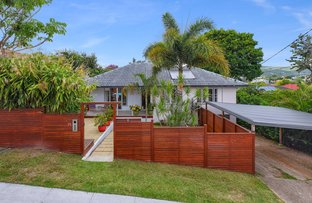 Picture of 71 Felstead Street, Everton Park QLD 4053
