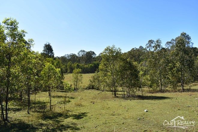 Picture of One Thirty Rd, GLENBAR QLD 4620