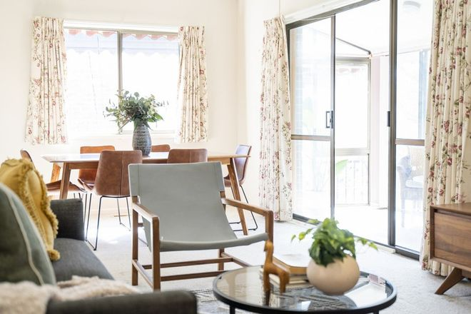 Picture of 22 Jacka Crescent, CAMPBELL ACT 2612