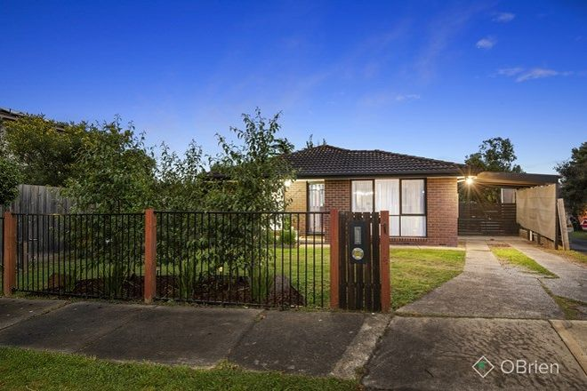 Picture of 1 Reed Court, ENDEAVOUR HILLS VIC 3802