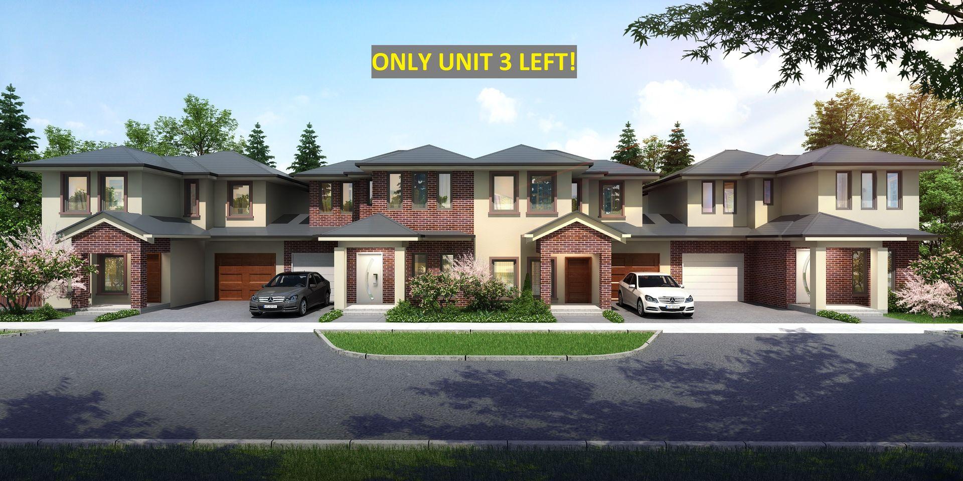 3/24 Oakes Avenue, Clayton South VIC 3169, Image 0