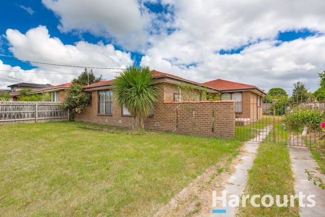 Picture of 21 Downard Crescent, DANDENONG NORTH VIC 3175