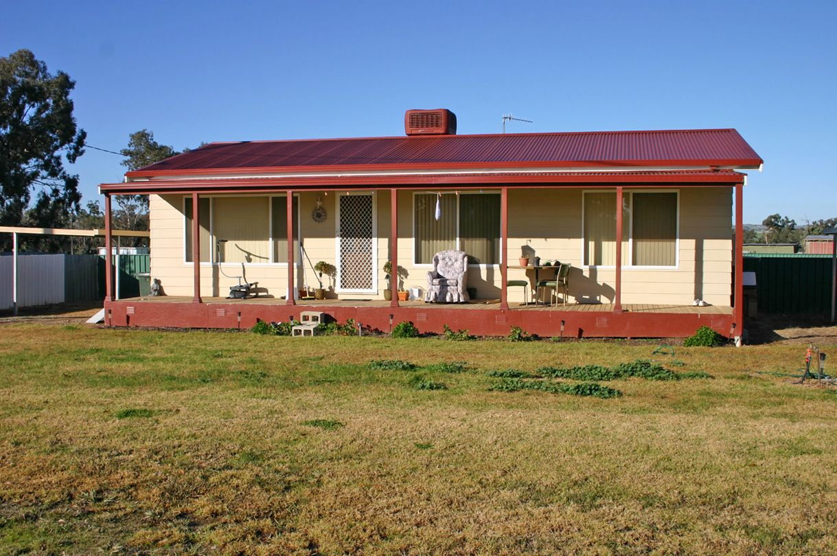 10 Percy Street, Old Junee NSW 2652, Image 0